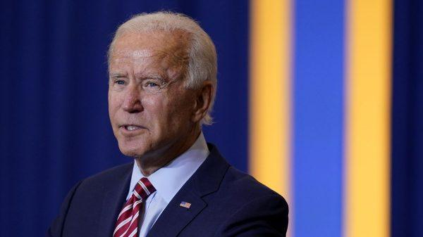 Joe Biden camp releases ad featuring 'Trump-to-Biden' Pennsylvania farmer