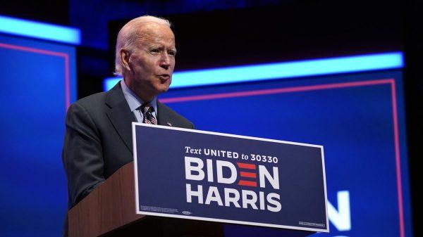 Joe Biden leads Donald Trump by 3 points in North Carolina: Poll