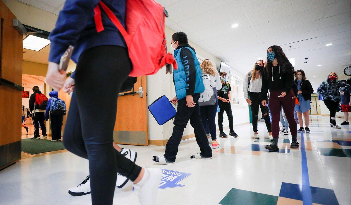 Trump, Biden divide on school choice, education policies stark
