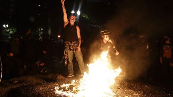 FBI: 'Antifa is a real thing'