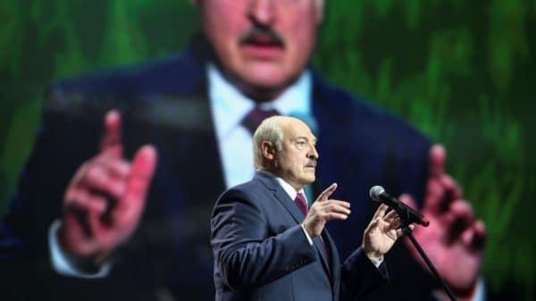 Belarus president closes western borders, puts army on high alert  NationalTribune.com