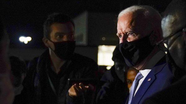 Joe Biden leads Donald Trump in Arizona and Maine, close in North Carolina