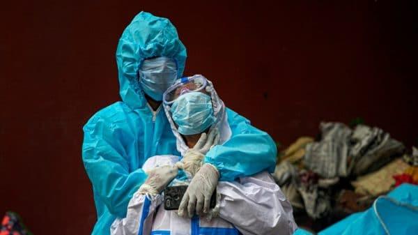 Global coronavirus cases pass 30 million: Live news  NationalTribune.com
