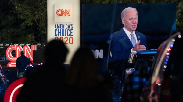 CNN mum as Biden claims nobody would have died if Trump had 'done his job' on coronavirus