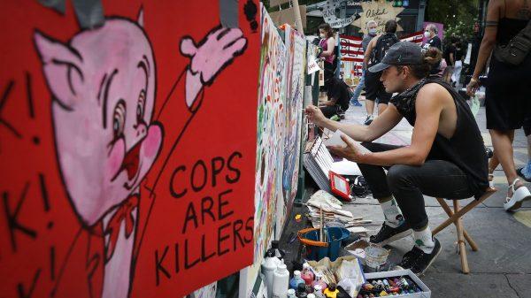 Bill de Blasio's Big Apple murder wave; NYC mayor 'laser-focused' on safety despite 27% spike