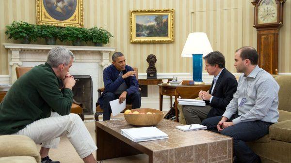 How Trump outplayed Team Obama on Israeli-Arab peace push