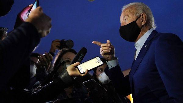 Joe Biden 1988 election disaster doesn't stop tall tales
