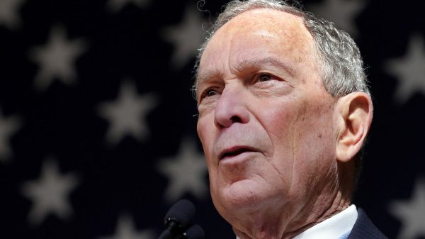 Mike Bloomberg Florida felons voting donation spurs AG call for investigation