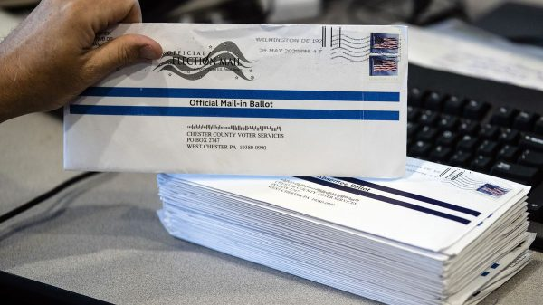 Feds investigating discarded mail-in ballots cast for Trump in Pennsylvania
