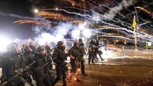 FBI: Cities that cooperated with feds kept protests peaceful