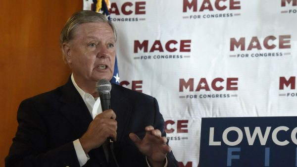 Lindsey Graham begs for campaign cash on TV: 'I am being killed financially'