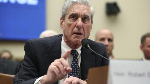 FBI official on Mueller probe said team had 'get Trump' attitude