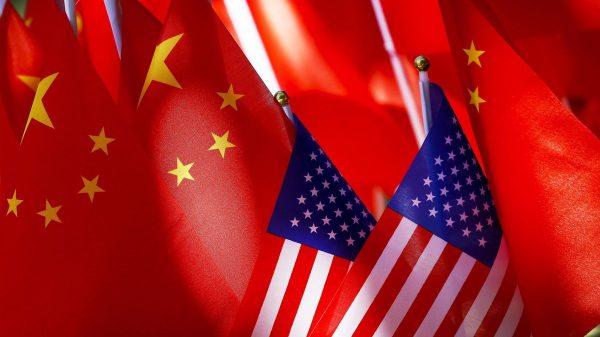 Virus crisis accelerates debates over China, digital divide, panel says