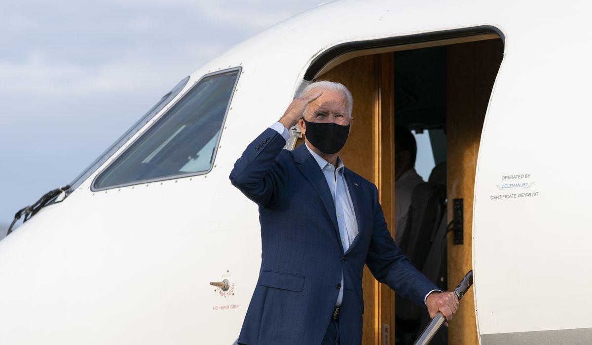Say it ain't Joe: Biden has failed to curb penchant for tall tales stretching decades