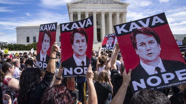 Supreme Court nomination battles get nastier