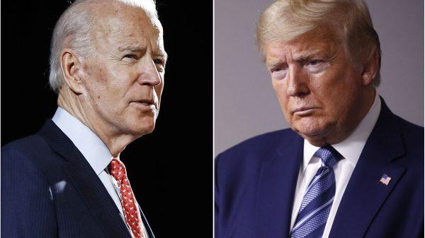 Joe Biden braces for Donald Trump offensive in debate