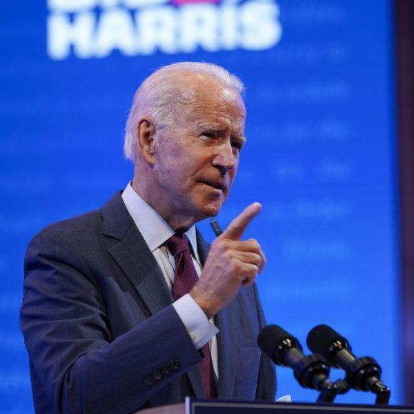 Joe Biden in 1991: 'I'll be dead and gone' by 2020