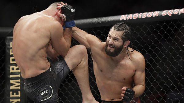Jorge Masvidal, UFC's 'BMF' champ, set for 'Fighters Against Socialism' rallies across Florida