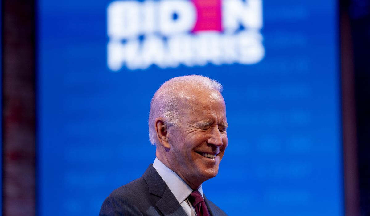 Joe Biden rejects request to inspect his ears prior to debate, Trump campaign says
