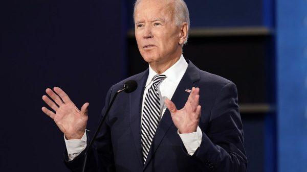 Joe Biden blasts Green New Deal after defending it