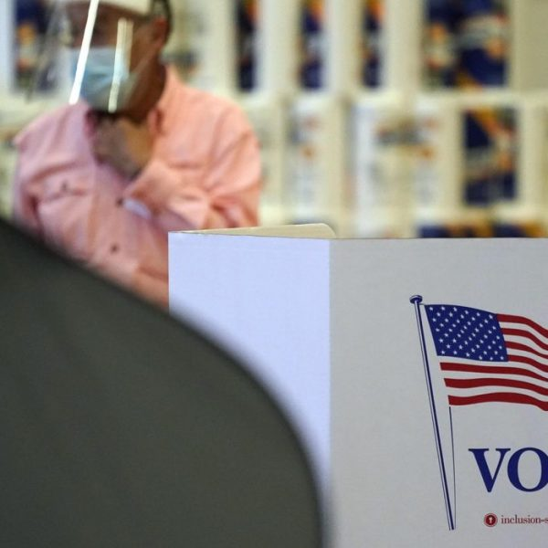 Harris County wins challenge on citizenship checks on new voters