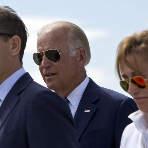 Hunter Biden Burisma payments detailed in Treasury Department reports